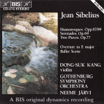 Sibelius_humoresques