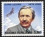 Leino_stamp