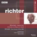 Richter_schubertd960